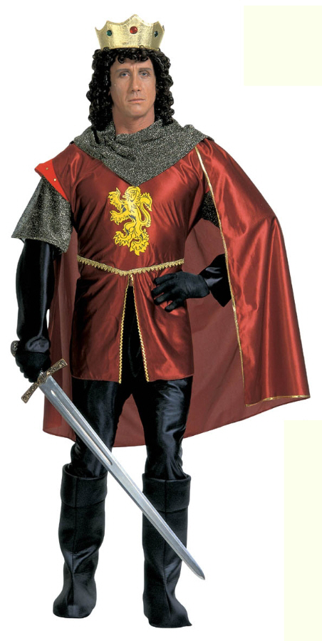 Medieval Royal Knight Costume Men S Medieval Fancy Dress