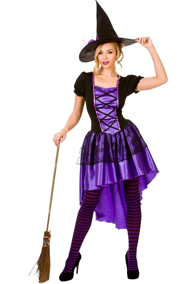 Glamorous Witch HF5104 | Halloween ladies costumes| Halloween fancy dress costumes  sc 1 st  Flagship Fancy Dress & Glamorous Witch HF5104 | Halloween ladies costumes| Halloween fancy ...