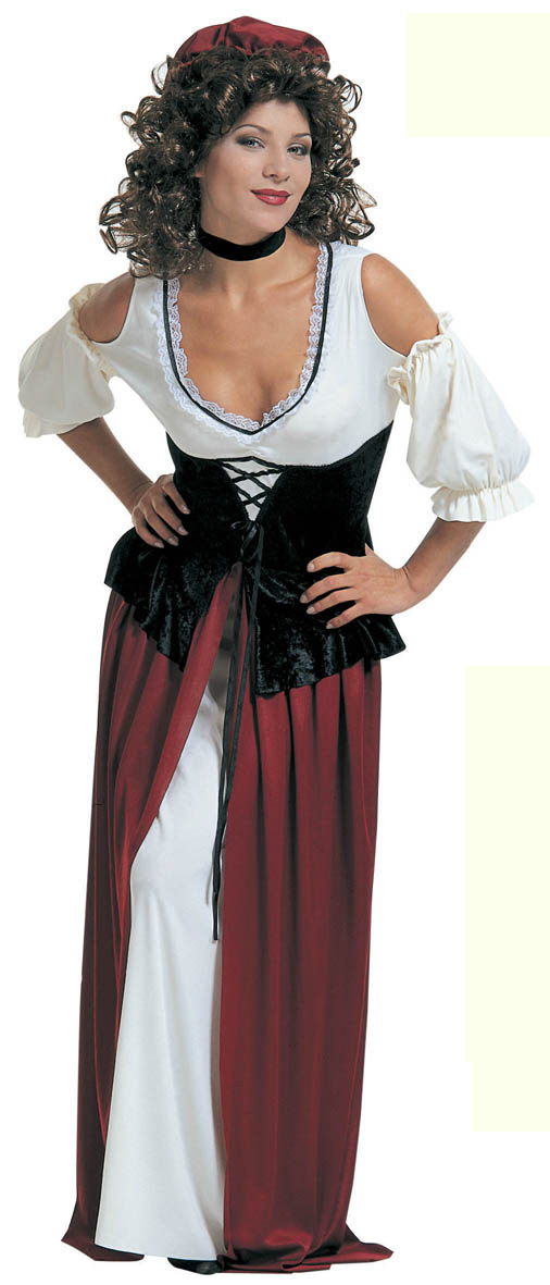 Ladies Medieval Costumesmedieval Costumes Ladies Medieval Fancy