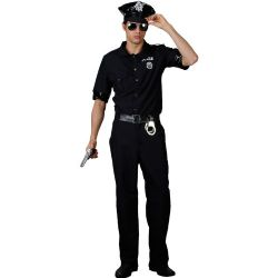 Village People Motorcycle Cop Costume| Village people cop ...